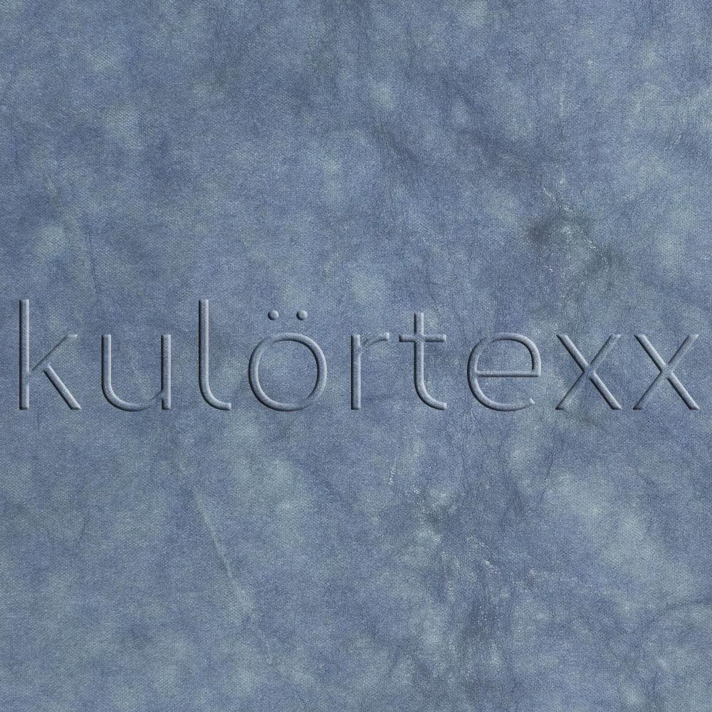 kulörtexx jeansblau