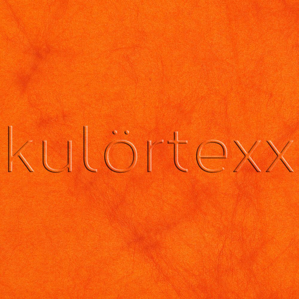 kulörtexx orange