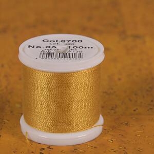 Garn-Madeira-gelb