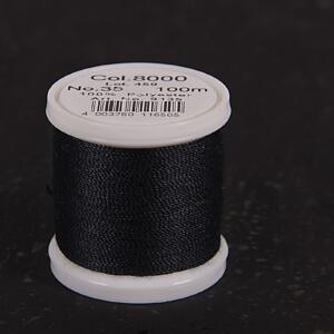 Garn-Madeira-schwarz