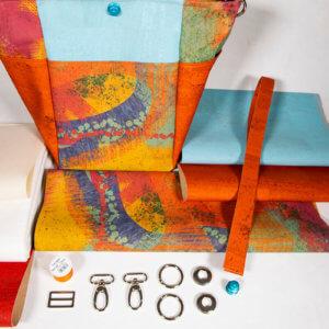KorkundKulör Materialpackung