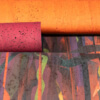 Premium Kork ColorfulCork No.0121by juttahellbach