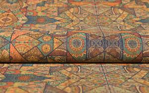 bedruckter Premium-Kork-Mosaik