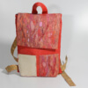 Designer Rucksack CORK-art, Backpack edition Jutta Hellbach