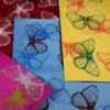 kulörtexx Butterfly print
