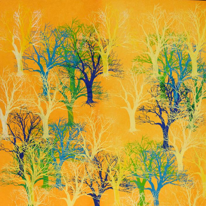 kuloertexx-print_trees-fuchsia-korkundkulör