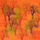 kuloertexx-print_trees-orange-korkundkulör