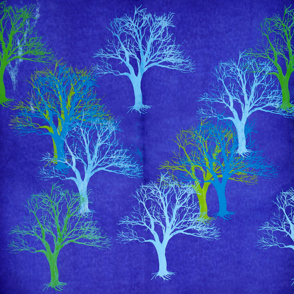 kuloertexx-print_trees-anemomenblau-korkundkulör