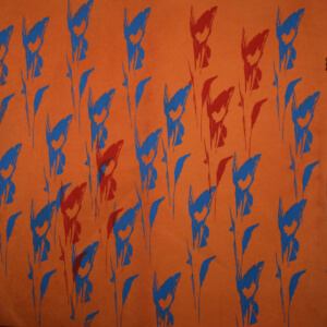 kulörtexx Tulips 01 print korkundkulör