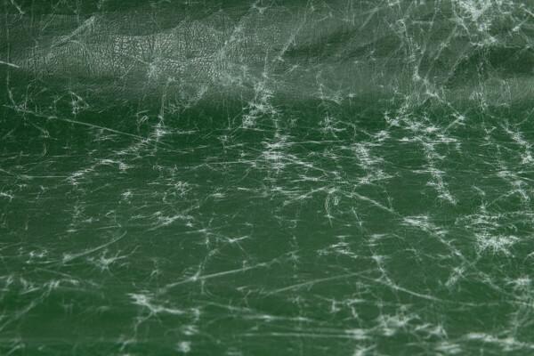 Lederpapier gewachst grün von korkundkuloer