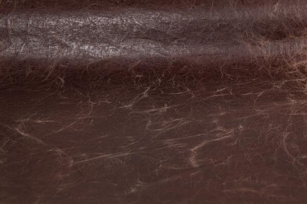 Lederpapier gewachst Rost von korkundkuloer
